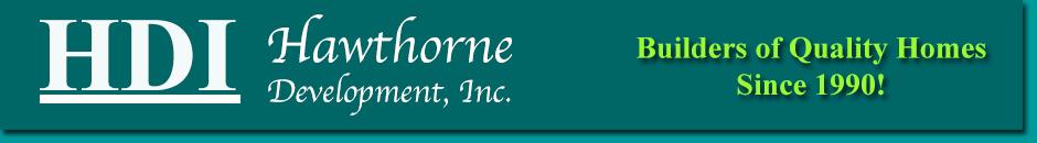 Hawthorne Development | New Homes in MA